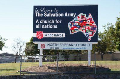 Salvation Army - Taigum