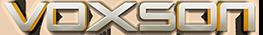 Voxson Logo