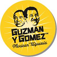 LED Signs Brisbane Guzman Y Gomez